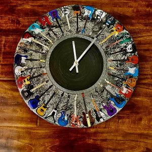 Clock 20-09-CK-01