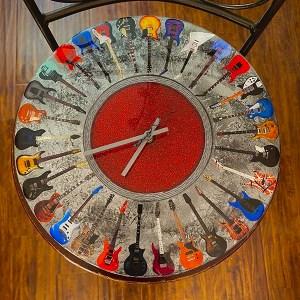 Clock 20-09-CK-03