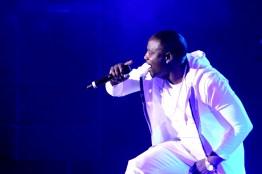 Akon à Mawazine