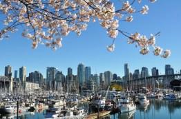 Ballade Vancouver