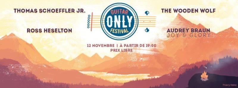 Guitar Only Festival