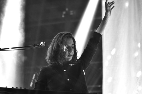 Cléa Vincent