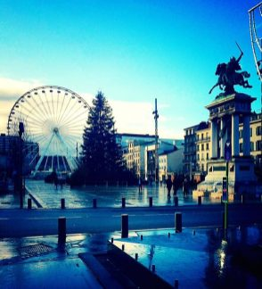 Place de Jaude