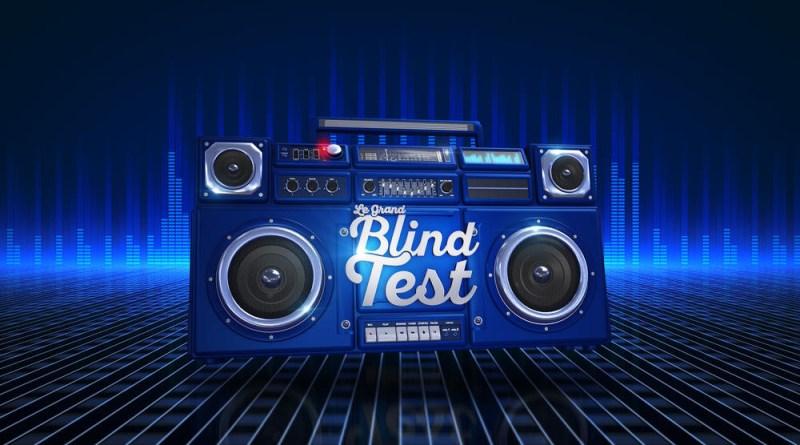 Le Grand Blind Test : culture musicale et TV ? Ah non, en fait…
