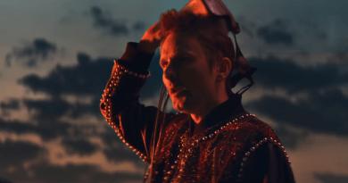 «Something Human»: quand Muse fait du Maroon5