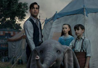 Avec Dumbo, Tim Burton retrouve l'étincelle