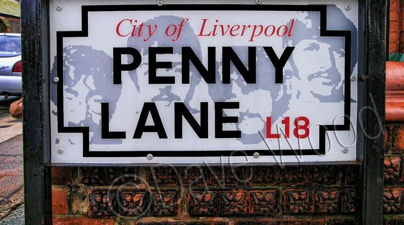 Liverpool Beatles