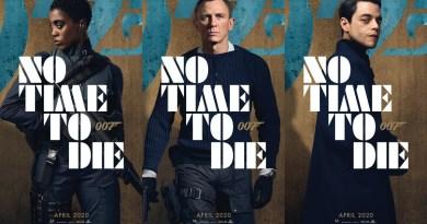 «Mourir peut attendre» : une première bande-annonce pour le prochain James Bond