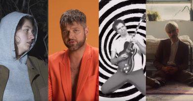 Les 9 clips franco' que tu dois écouter à tout prix