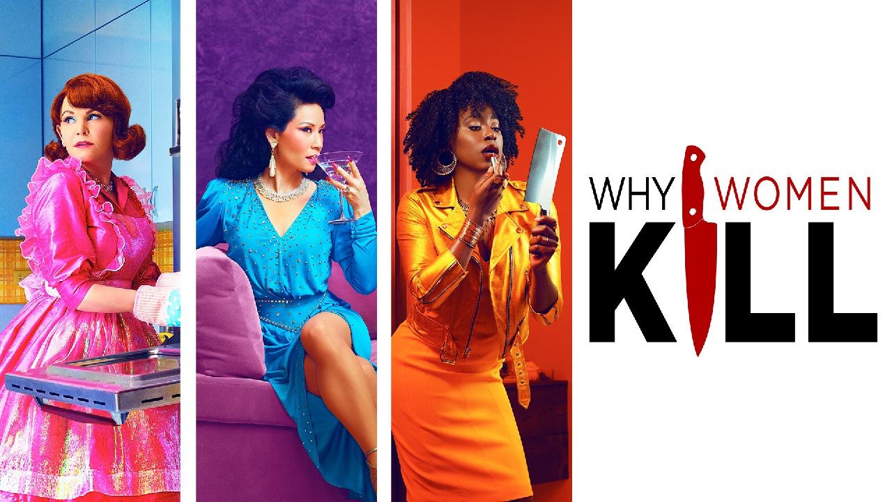 [Série TV] Why Women Kill 2797973