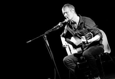 Matt Elliott et Ross Heselton : concert hanté et nouvelle normalité