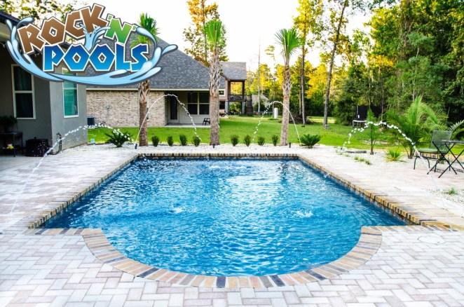 Rock'N'Pools Hwy 1085 Pool Banner