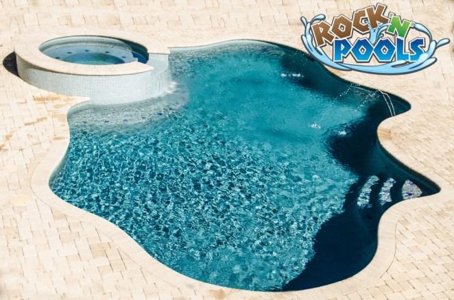 Rock'N'Pools Pearl River Pool Banner