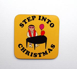 Elton John - Step into Christmas