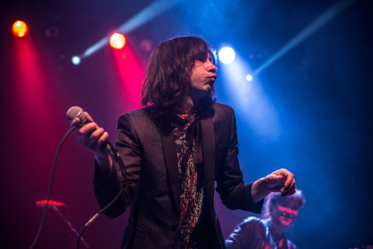Primal Scream at The Regency Ballroom shot by Jason Miller @Jasonmillerca-2