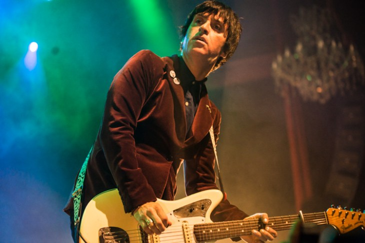 Johnny Marr at The Fillmore shot by Jason Miller @Jasonmillerca-2