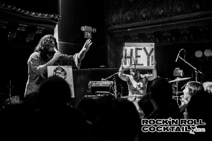 Brick and Mortar at The Great American Music Hall in San Francisco shot by Jason Miller-25