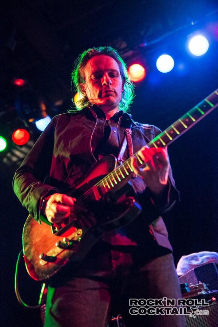 The Jon Spencer Blues Explosion 2014