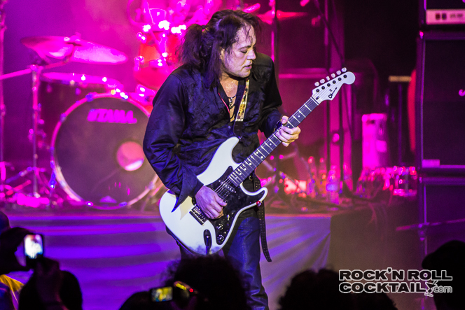Jake E Lee with Red Dragon Cartel