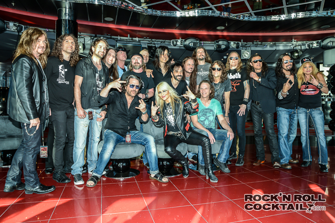 Monsters of Rock Cruise 2014 (1 of 2)-2