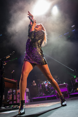 Grace Potter Photographed by Jason Miller-23