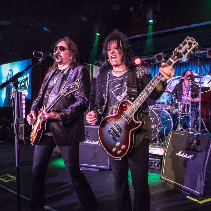 Ace Frehley Photographed by Jason Miller-3