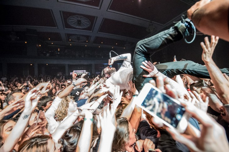 Foals Photographed by Jason Miller-7