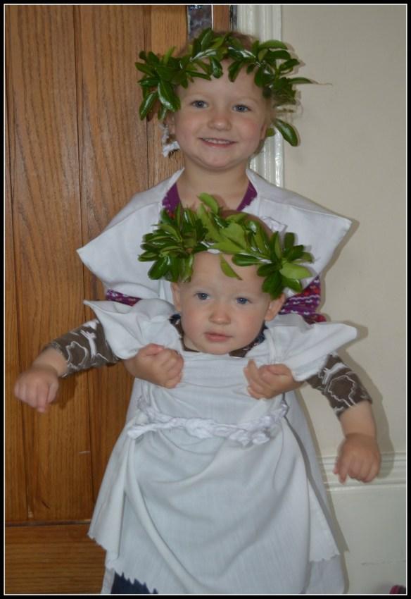 Crafty Costumes