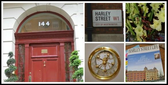The Harley Street Dermatology Clinic 14