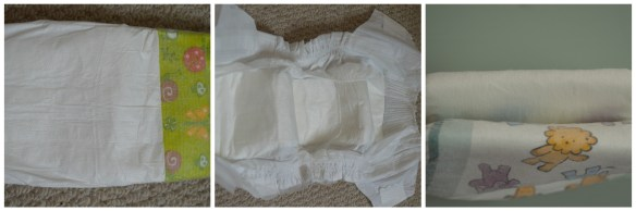 Bio Baby Eco Friendly nappies 4