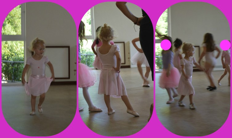 Ballet and Tap 27