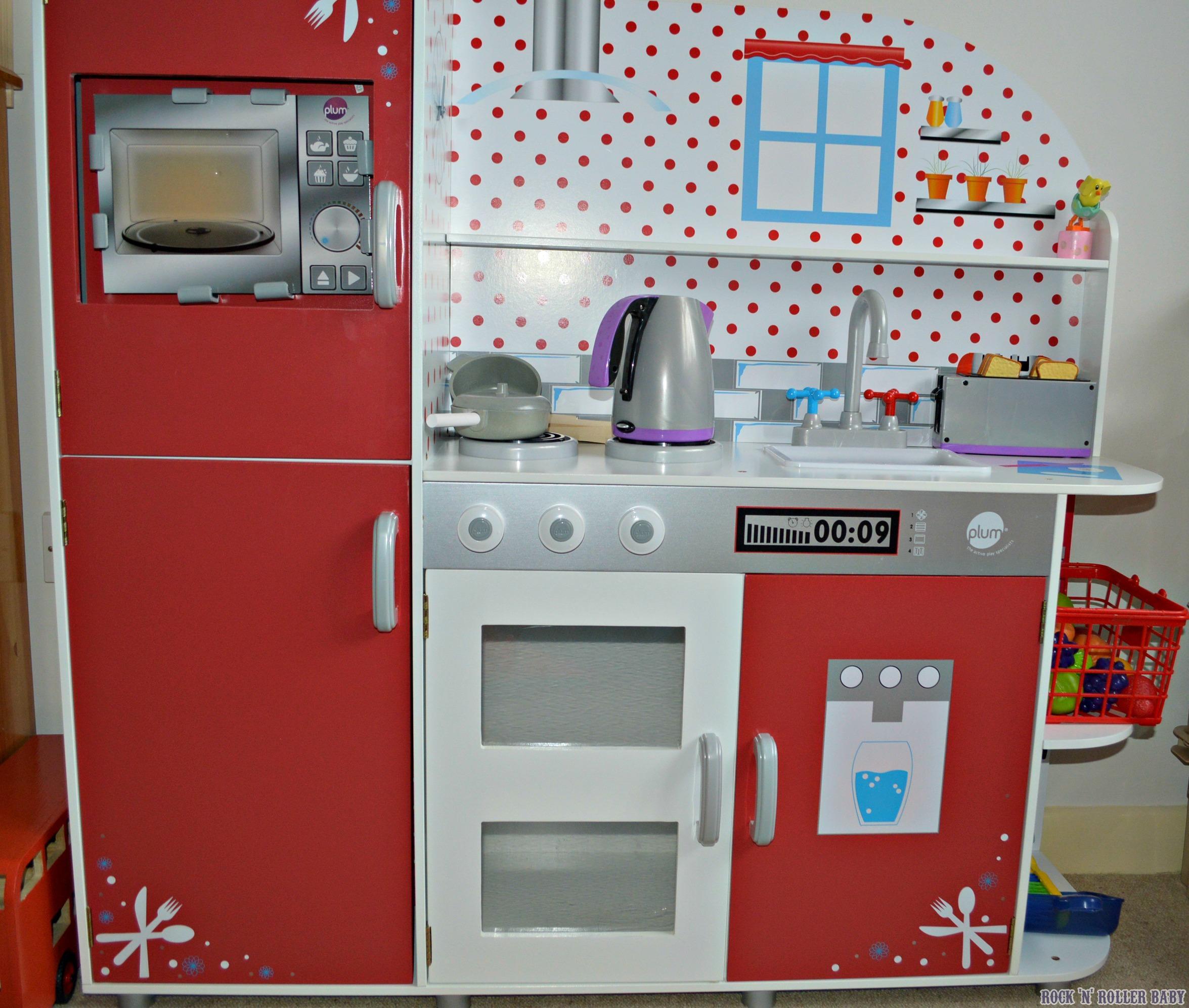 Plum Interactive Cookie Kitchen