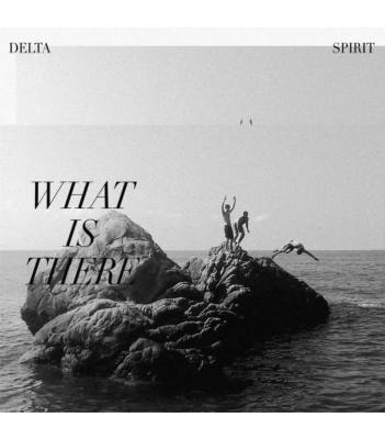 Comprar cd online Delta Spirit - What Is There