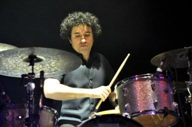 Andrés Calamaro en Santiago