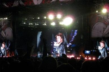 Bon Jovi en México | Septiembre 2010