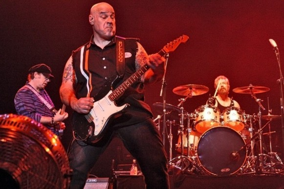 "Creedence Clearwater Revisited en Chile | Fotógrafo: Sebastian ""Manson"" Jimenez"