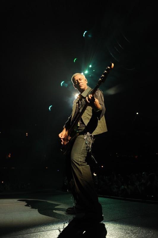 U2 360 Tour - Chicago - September 12, 2009