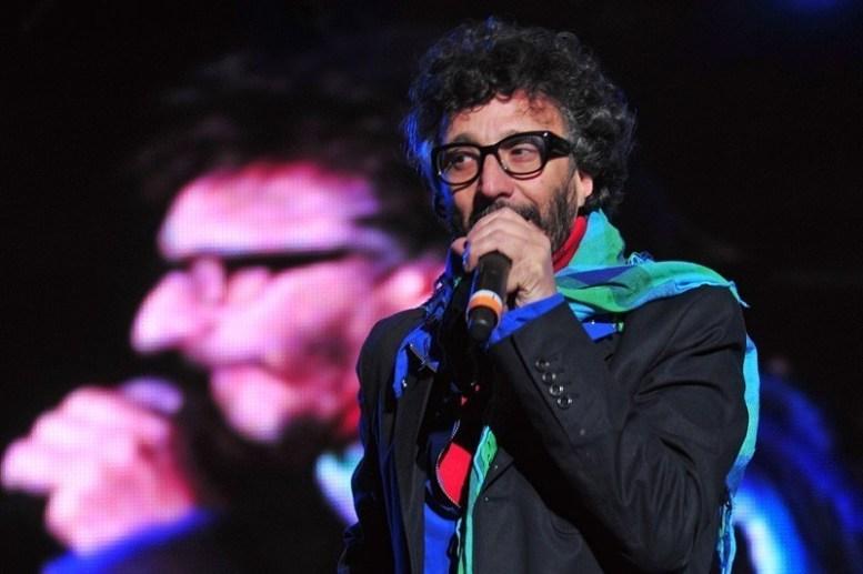 Fito Páez en El Abrazo | Fotógrafo: Javier Valenzuela