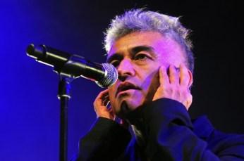 Jorge Gonzalez en vivo | Fotógrafo: Javier Valenzuela