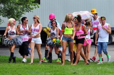 Lollapalooza Chicago 2011 - día 3 | Fotógrafo: Javier Valenzuela