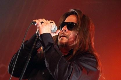 Kyuss Chile   Fotógrafo: Roberto Vergara