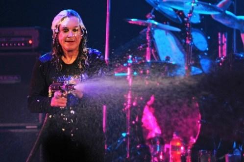 Ozzy - Marzo - Lo mejor del 2011 | Fotografía de Javier Valenzuela