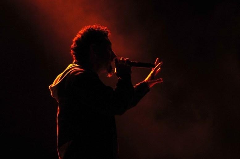 System of a Down | Lo mejor del 2011 | Fotografía de Javier Valenzuela