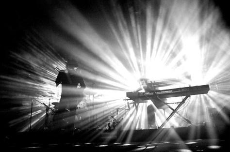FOTOROCK - ENRIQUE BUNBURY - 2009