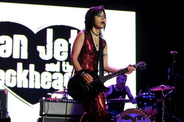 Joan Jett | Lollapalooza Brasil 2012 | Fotógrafo: Javier Valenzuela
