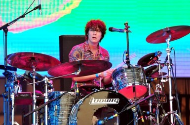 MGMT | Lollapalooza Chile 2012 - Fotógrafo: Javier Valenzuela
