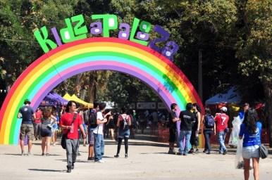 Lollapalooza Chile 2012 - Fotógrafo: Javier Valenzuela
