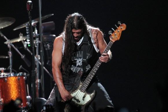 Metallica en México 2012 | Fotógrafo: Lulú Urdapilleta