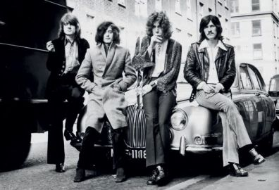 Led Zeppelin - Hito 3