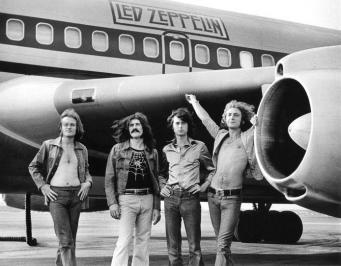 Led Zeppelin - Hito 7
